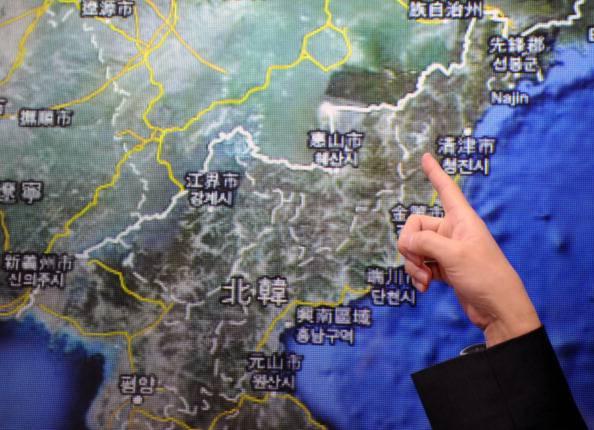 Corea del Nord: terzo test sotterraneo per il nucleare