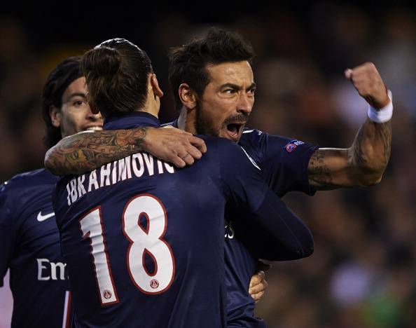 Champions League diretta live: Paris Saint Germain – Valencia in tempo reale