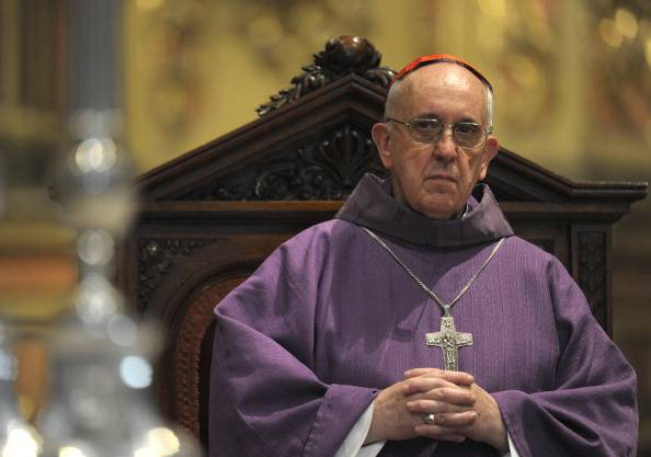 Jorge Mario Bergoglio è il nuovo Papa, sceglie il nome di Francesco I