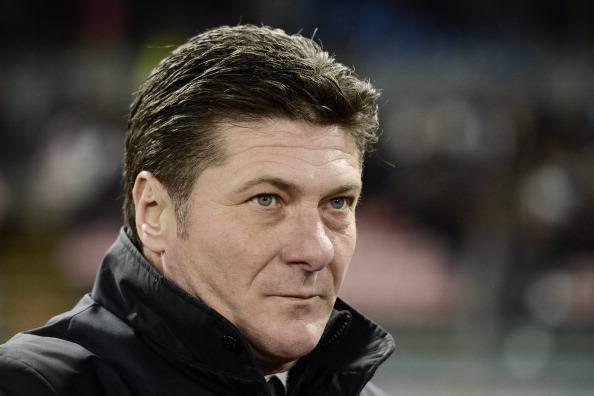 """Napoli, Mazzarri  chiede una reazione immediata: """"Ripartire subito per ritornare grandi"""""""
