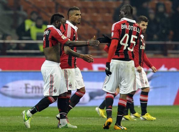Serie A diretta live: Inter – Milan 1-1 rileggi la cronaca della partita