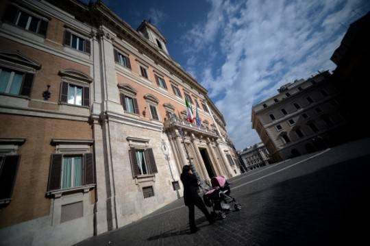 """Camera. Andrea Colletti, M5S: """"Governo Letta puzza di trattativa Stato-mafia"""""""