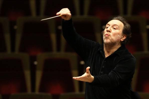 Teatro La Scala. Riccardo Chailly sarà il nuovo direttore musicale