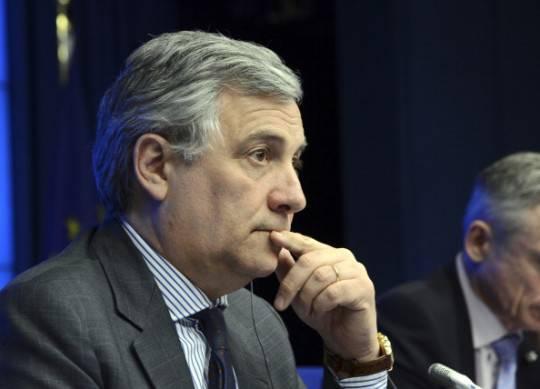 Datagate: Tajani annuncia una discussione nell'ambito di una riunione della Commissione Europea