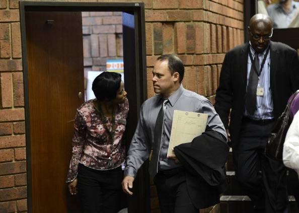 Caso Pistorius: il detective che accusa l'atleta indagato per omicidio
