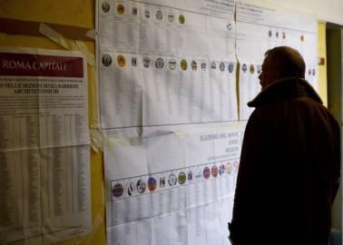 Elezioni (Getty Images)