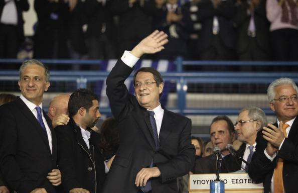 Cipro: vince le elezioni il leader conservatore ed europeista