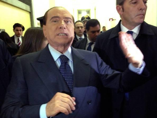 Berlusconi: fissata al 10 aprile l'udienza per l'affidamento ai servizi sociali