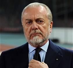 """Napoli, De Laurentiis annuncia: """"Ecco 5 nuovi giocatori per la mia squadra"""""""