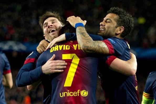Champions League, Barcellona – Milan 4-0 le pagelle. Poker fatale. Rossoneri eliminati dalla coppa