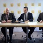 Renault: presentato il piano per la ristrutturazione
