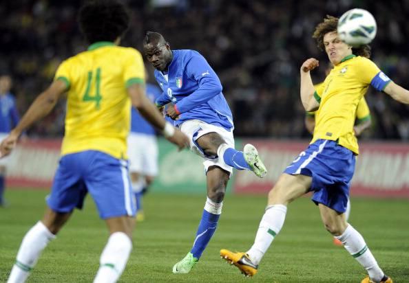 Brasile – Italia 2-2 le pagelle: gli azzurri spaventano la Seleçao