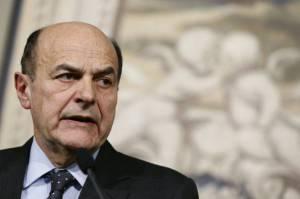 Pier Luigi Bersani (getty images)
