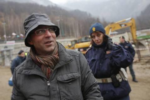 Stefano Esposito (Getty Images)