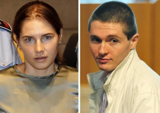Processo Meredith: via passaporto a Sollecito, possibile estradizione per Amanda