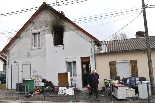 Tragedia in Francia: muoiono asfissiati cinque bambini