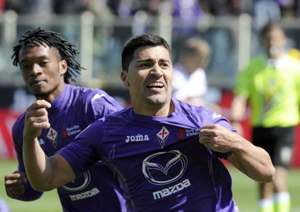 """Fiorentina, Pizarro shock: """"Voglio andare via"""""""