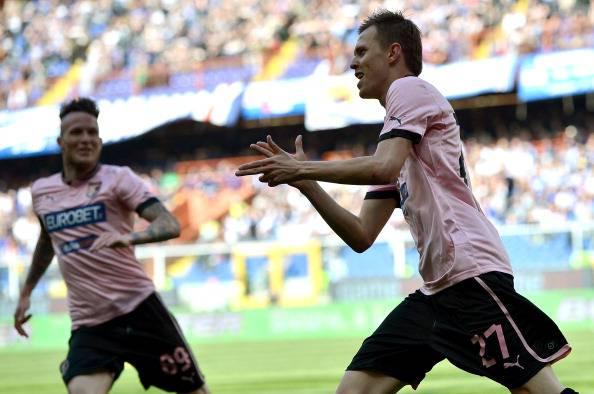 Palermo – Bologna 1-1 le pagelle: Ilicic illude e Sorrentino spreca tutto