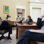 """Boston, l'Fbi: """"E' un attentato terroristico"""". Obama: """"Stiamo cercando la verità"""""""