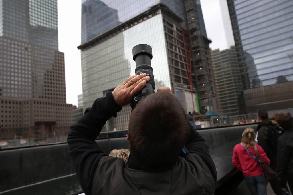 New York: ritrovato tra i grattacieli il carrello di un Boeing dell'11 settembre