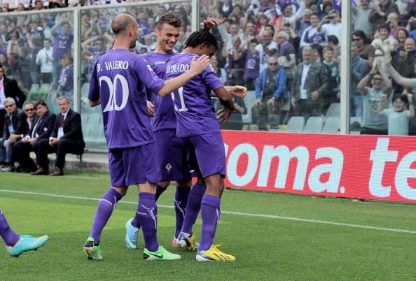 Pandurii – Fiorentina 1-2: Viola ai sedicesimi