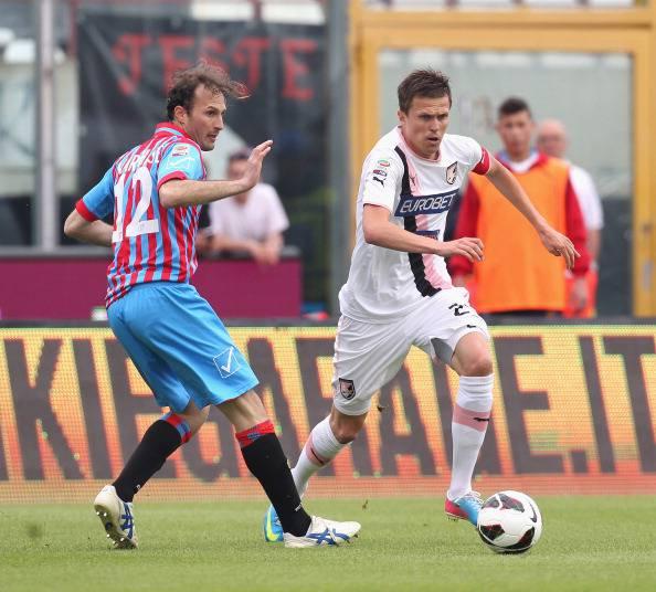Catania-Palermo 1-1, derby siciliano emozionante fino alla fine VIDEO