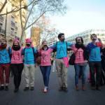 Parigi: violenti scontri in piazza dopo il sì al matrimonio omosessuale