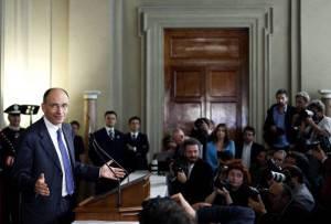 Enrico Letta (Getty Images)
