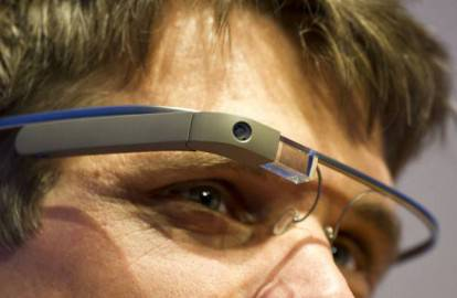 Google Glass (Getty Images)