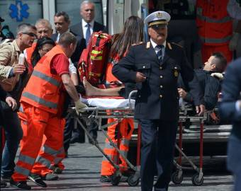 167705085 340x270 Sparatoria a Roma: le foto dellattentato avvenuto davanti a Palazzo Chigi