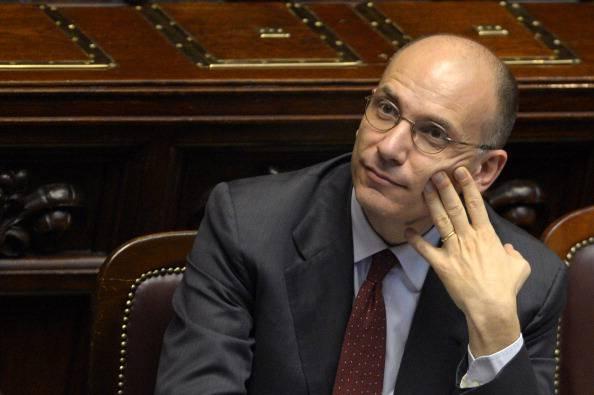 Elezioni comunali: Enrico Letta soddisfatto