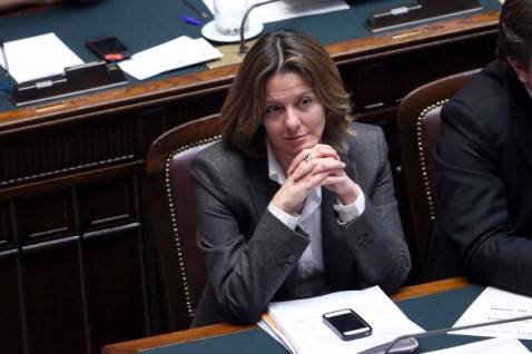 Beatrice Lorenzin (Franco Origlia/Getty Images)