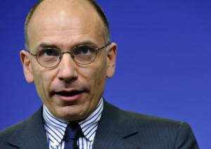 Enrico Letta (GEORGES GOBET/AFP/Getty Images)