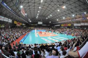 Pallavolo (getty images)
