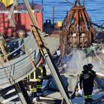 Tragedia di Genova: la Procura indaga per omicidio colposo plurimo pilota e comandante della Jolly Nero