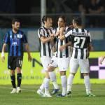 """Atalanta – Juventus 0-1 le pagelle: la """"signora"""" è ingorda. Matri gol"""