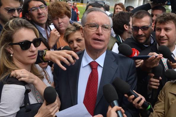 """Guglielmo Epifani: """"Va bene amnistia, ma evitare che carceri si riempiano di nuovo"""""""