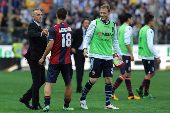 Parma-Bologna 0-2, Taider-Moscardelli e il derby è rossoblu VIDEO
