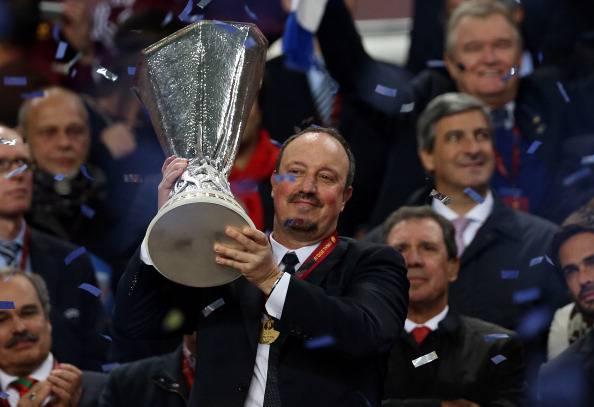 Napoli, Benitez guarda alla Premier League per i rinforzi