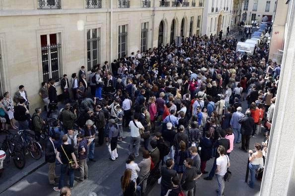 Francia: 19enne antifascista ucciso dagli skinhead