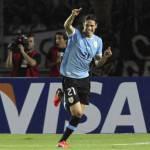 Qualificazioni Mondiali Sudamerica, Messi non basta all'Argentina, mentre Cavani trascina l'Uruguay