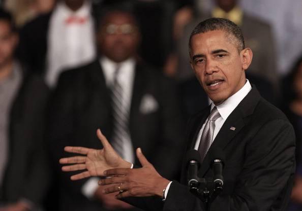 """Egitto. Obama: """"Gli USA sono per la democrazia, non per difendere un leader"""""""