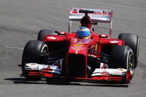 Ferrari (getty images)