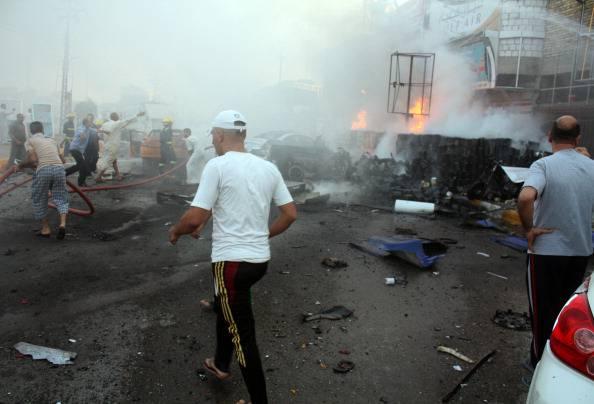 Iraq: kamikaze si fa saltare in aria a un funerale. Nel Paese quasi 950 morti in un mese