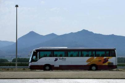 Autobus ( Gonzalo Arroyo Moreno/Getty Images)