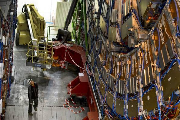 Istituto Nazionale Fisica Nucleare: presentato al Gran Sasso risultato rivoluzionario
