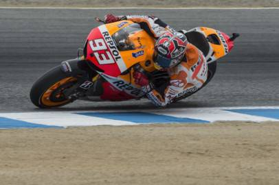 Marc Marquez (Getty Images)