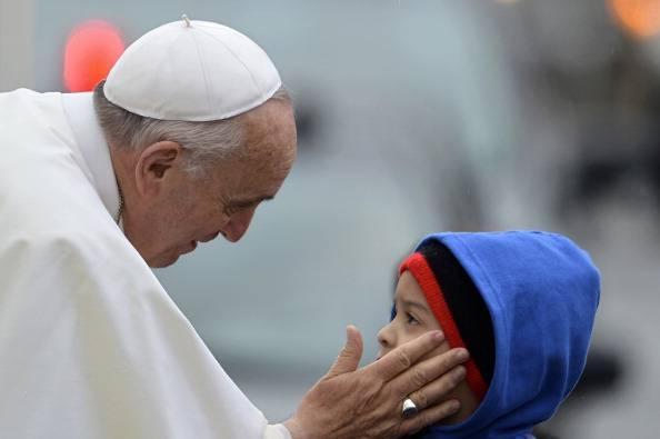 Papa Francesco in Braslie: le foto più belle della Giornata Mondiale della Gioventù