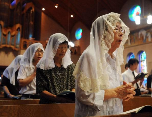 68esimo anniversario della strage di Nagasaki