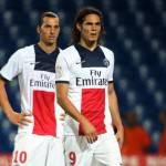 Ligue 1, il Psg stecca la prima: 1-1 a Montpellier